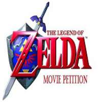The Legend of Zelda - Movie Petition