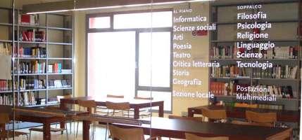 Riparazione Condizionatore della Biblioteca