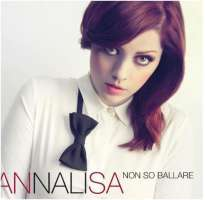 Vogliamo Annalisa Scarrone al festivalbar di canale 5