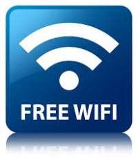 Free Wi-Fi a Monsampolo