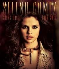 Cambiate location per il concerto di Selena Gomez 2013