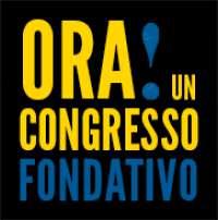 Ora! Un congresso fondativo.