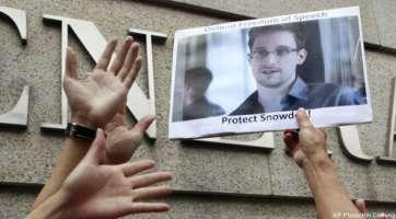 Diamo asilo politico a Edward Snowden