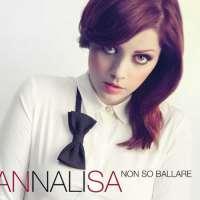 Vogliamo in nuovo videoclip di Annalisa entro una settimana!
