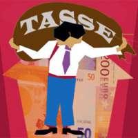Eliminazione tasse su crediti/consumi presunti