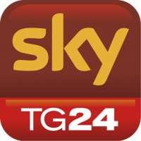Vogliamo SkyTG24, in chiaro 24/24 h, sul digitale terrestre!