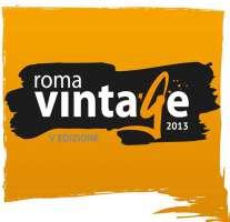 Roma Vintage Village, un valore aggiunto per la Capitale