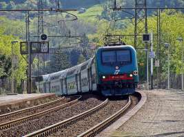Trenitalia: rimborso immediato per ritardi oltre i 15minuti!