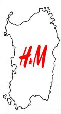 Vogliamo H&M in Sardegna!!! - We want H&M in Sardinia!!!