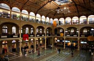 Biblioteca Sala Borsa Patrimonio Culturale