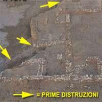 Salviamo l'Opificio romano di Vercelli