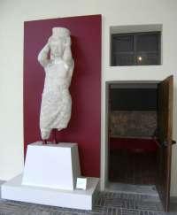 Restituiamo alla città di Terni la statua di Telamone