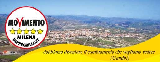 Montedoro-Bompensiere-Milena-Stazione Campofranco