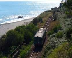 Ferrovie nel Sud Italia