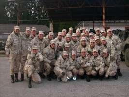 Ripristino della leva militare obbligatoria