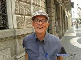 In 9 vigili contro Gianfranco