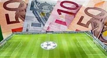 Calciatori: contratto annuale con limite max d'ingaggio