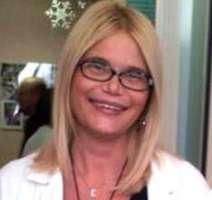 riconoscimento medaglia d'oro alla Dottoressa Bergamasca