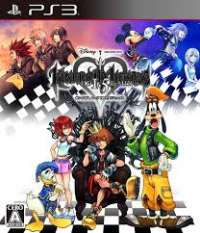 Kingdom Hearts 1.5 HD Remix per Xbox 360