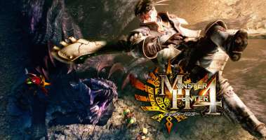 Monster Hunter 4 in Europa