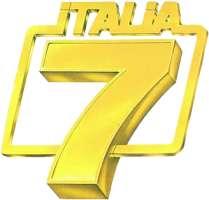 Italiasette Italia 7 in streaming! Platinum Calcio
