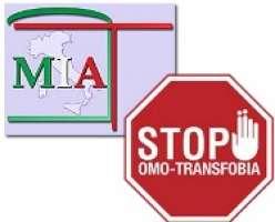 Contro le modifiche alla legge per i reati di omo/transfobia