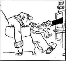 Trasmissioni TV INDECENTI