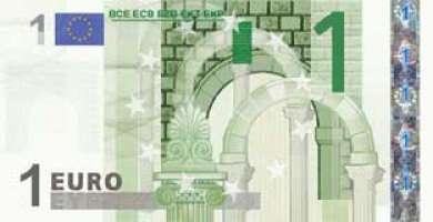 creazione BANCONOTE DA 1 e 2 €URO