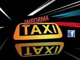 Petizione contro il tassametro a tempo per i tassisti romani