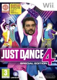 Se volete un live di just dance fatto e ballato da pregianza