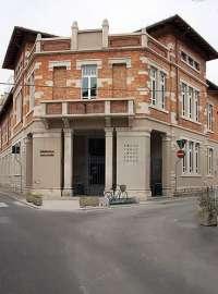 Biblioteca di Monfalcone: contro i bagni chiusi a chiave