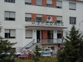 Riapertura potenziamento Ospedale Paradiso  Gioia del Colle