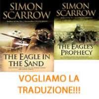 Traduzione della serie dell'Aquila di Scarrow