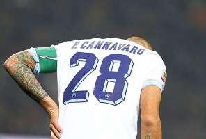 Cannavaro via da Napoli! Firma anche tu!