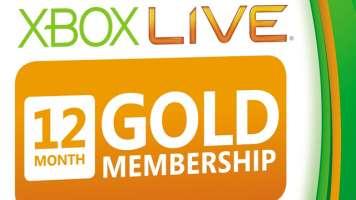 Xbox Live gratuito!
