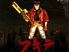 A Dynit, per il doppiaggio ex novo di Akira
