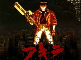 A Dynit, per un doppiaggio ex novo di Akira