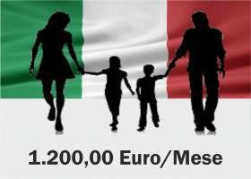 Nobel #2014 per l'economia alla famiglia italiana