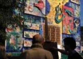 No allo sfratto del Liceo Artistico Umberto Boccioni. Napoli