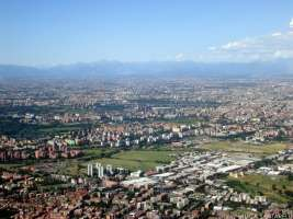 istituiamo la Città metropolitana di Milano