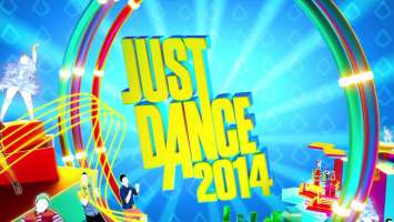 Just Dance 2014 - Waking Up in Vegas e Safe And Sound