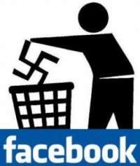 Gruppi razzisti Facebook -  Casi: Fossa comune + Etna
