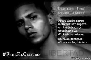 Regime cubano deve liberare