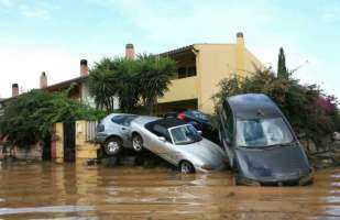Sardegna: un disastro evitabile