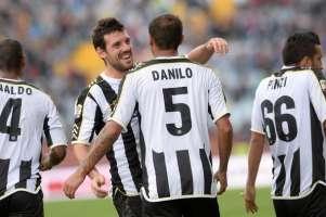 Danilo in nazionale