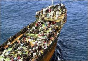 Petizione contro abolizione reato immigrazione clandestina