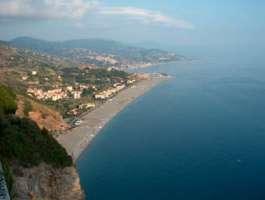Salviamo la spiaggia di Lampetia,Cetraro (CS).