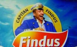 Il nuovo Capitan Findus deve essere Maurizio Merluzzo!