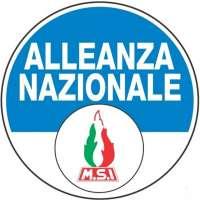 RIVOGLIAMO ALLEANZA NAZIONALE
