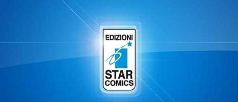 Rivogliamo il fumetto italiano by star comics
